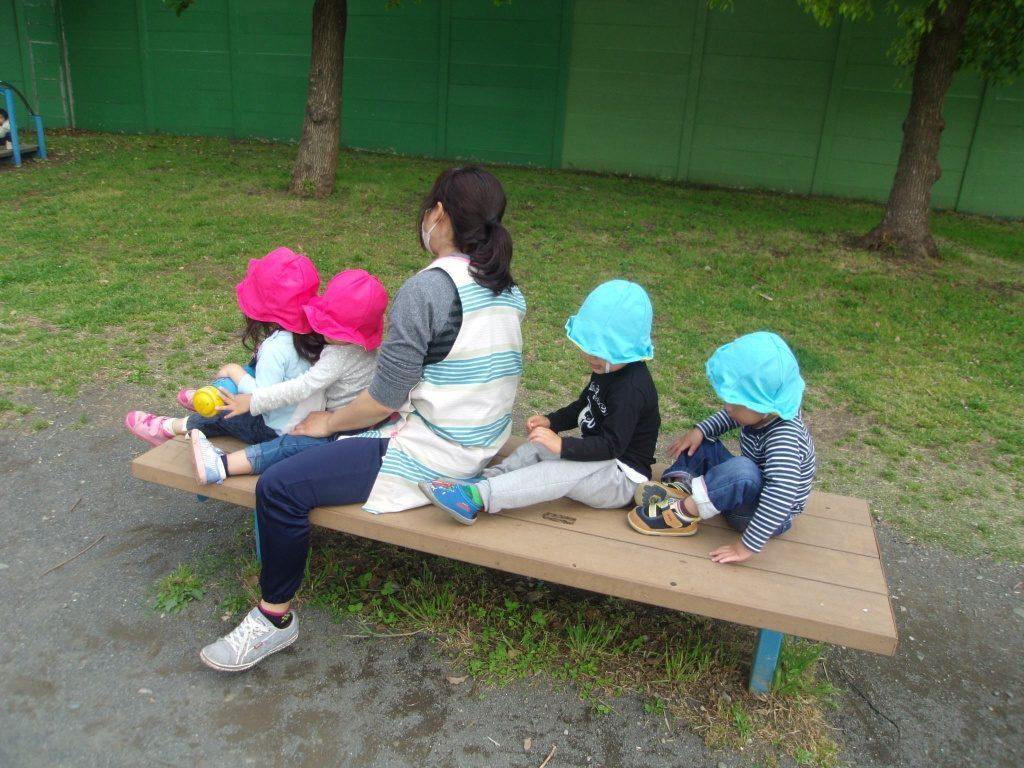 公園遊び2