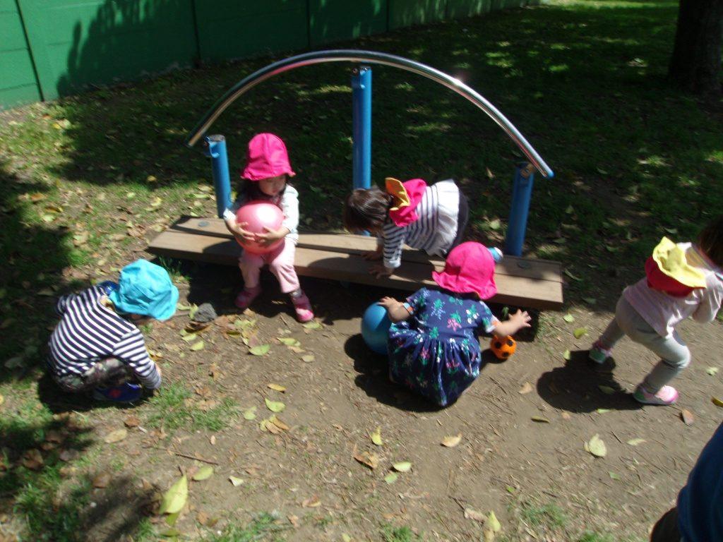 公園遊び3