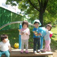 公園遊び1